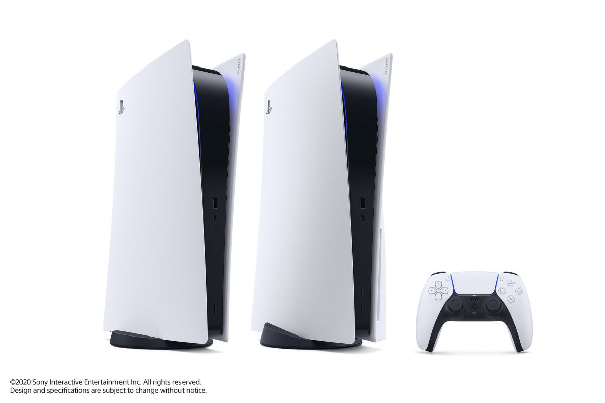 Sony Unveils Two Ps5 Console Options Games No Pricing Media Play News