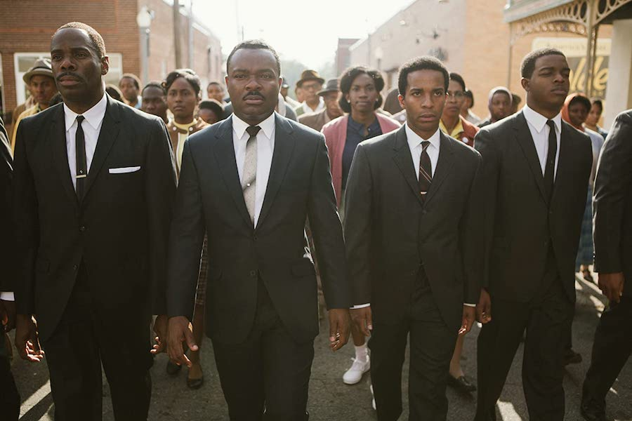 Paramount Offers Free Digital Rentals of 'Selma'