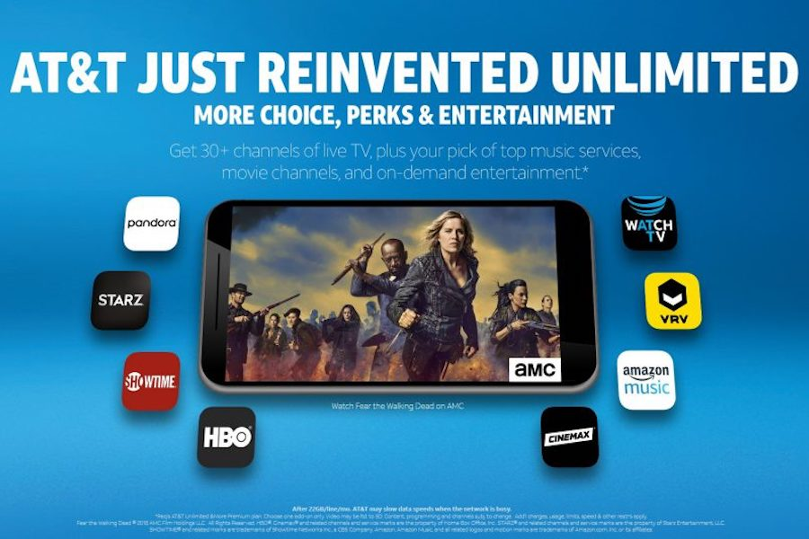 AT&T Drops 'Watch TV' Sign-Ups