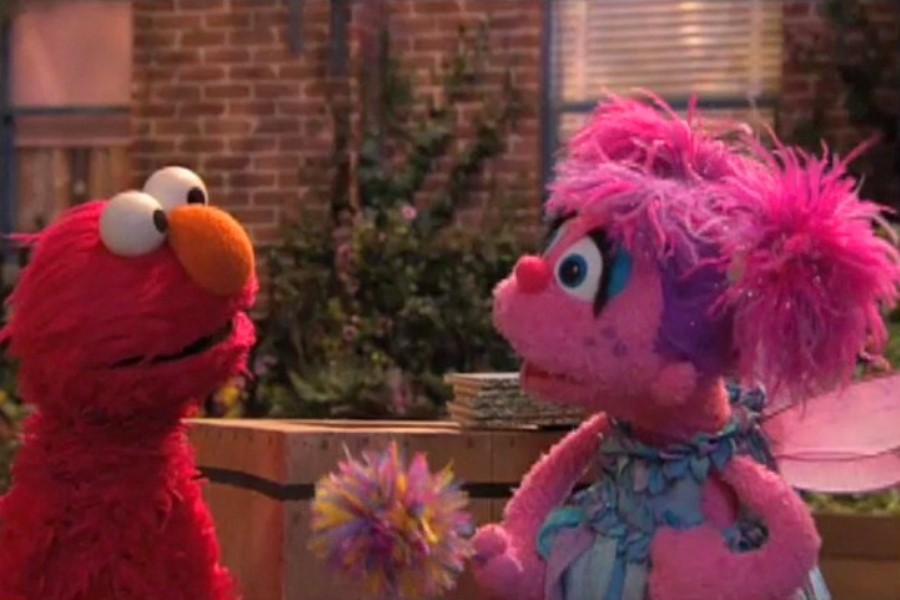 New 'Sesame Street' DVD, Digital Release Set for Sept. 1