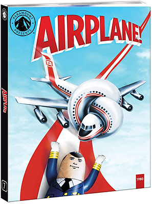 Airplane! (Paramount Presents)
