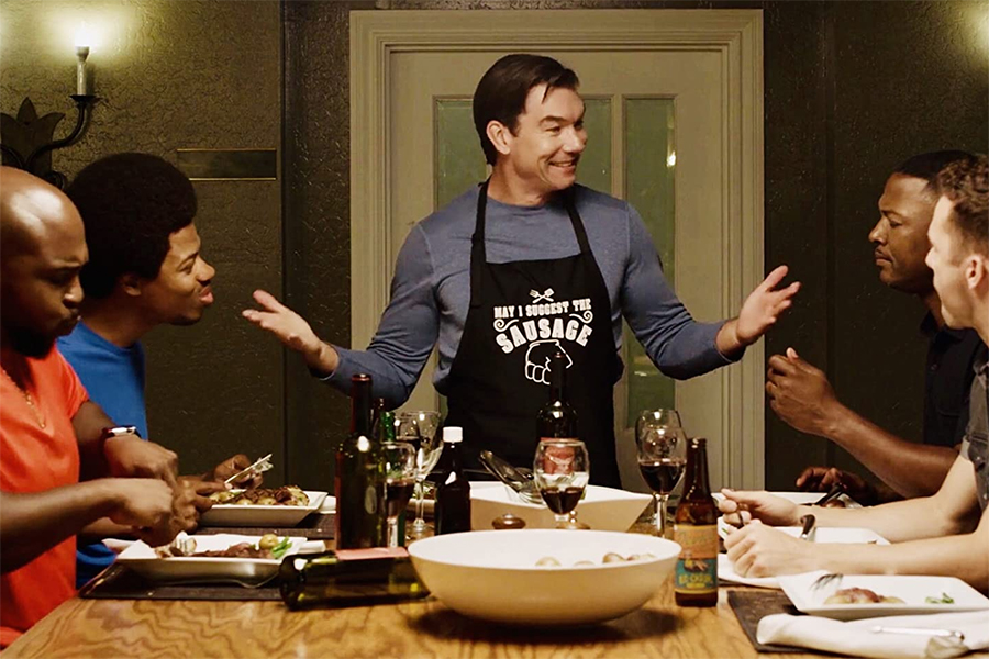Comedy 'Ballbuster' Arriving Digitally Aug. 11, on DVD Sept. 8