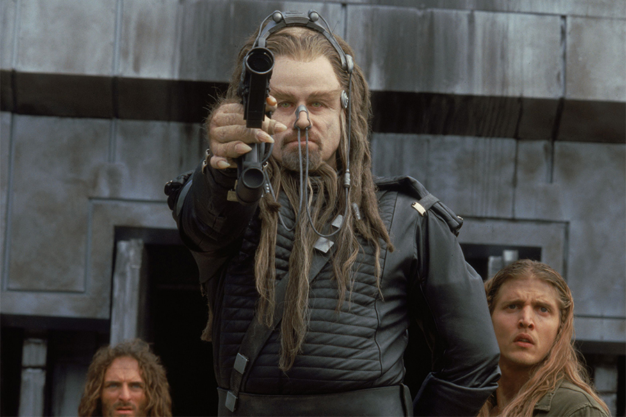 Mill Creek Releasing 20th Anniversary Blu-ray of 'Battlefield Earth'