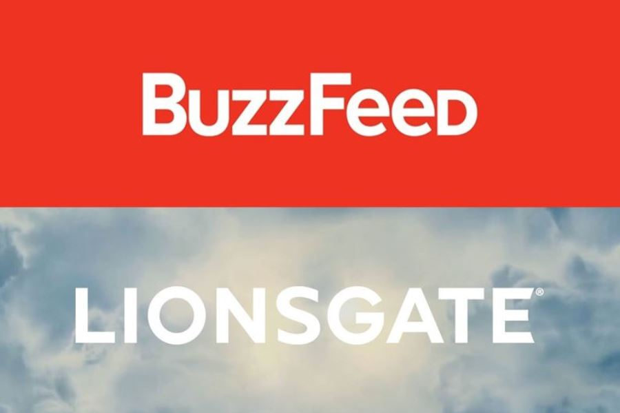 Lionsgate Cuts Deal With BuzzFeed for Millennial, Gen Z Films