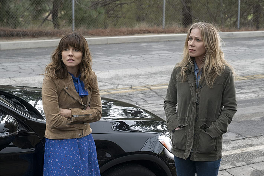 Netflix Renews 'Dead to Me' for Third and Final Season, Expands Partnership With Creator Liz Feldman