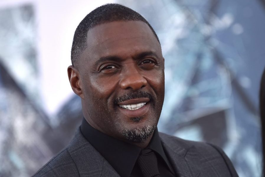 AppleTV+ Inks Idris Elba to Production Deal