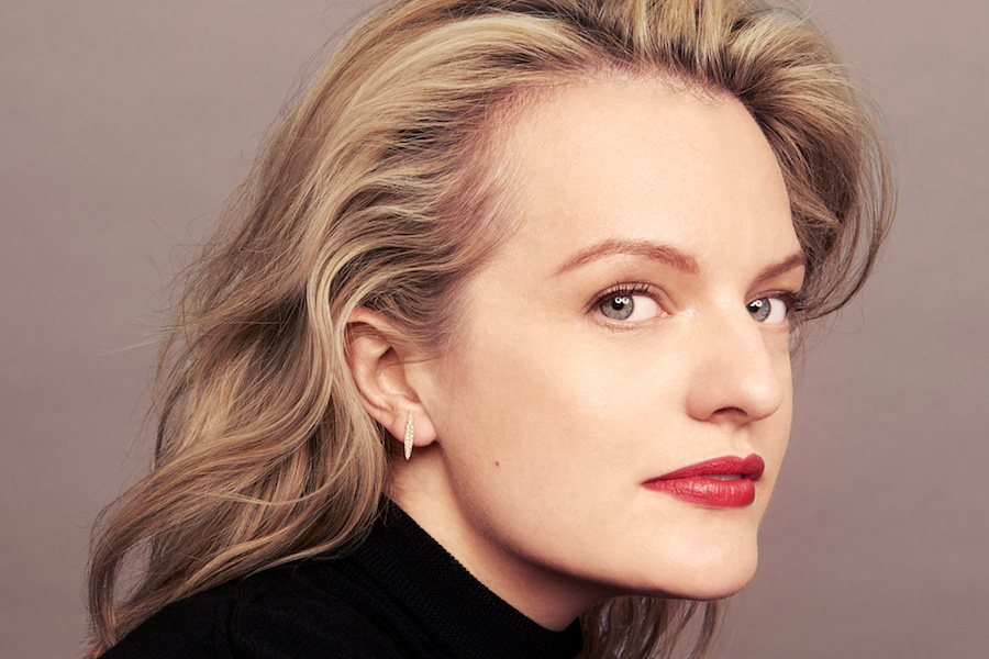 Apple Orders Thriller Series 'Shining Girls' Starring Elizabeth Moss