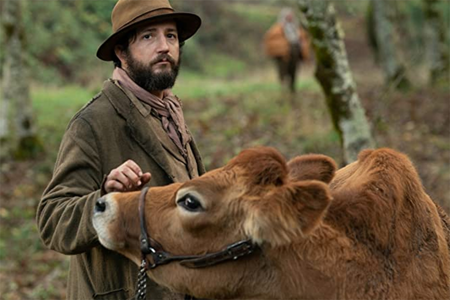 Lionsgate Releasing 'First Cow' Sept. 8