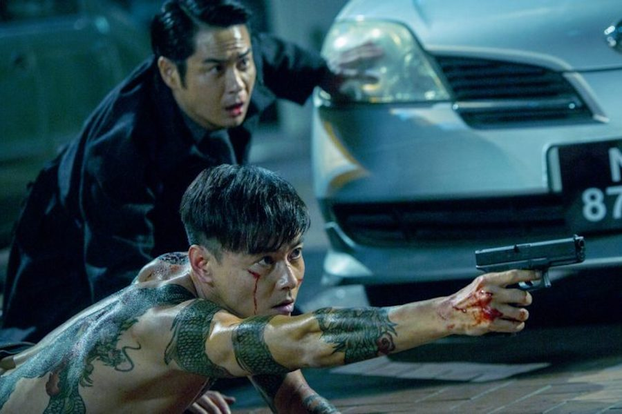 Well Go USA Touts 'Invincible Dragon' Blu-ray Disc, DVD and Digital Release on San Diego Comic-Con@Home Panel
