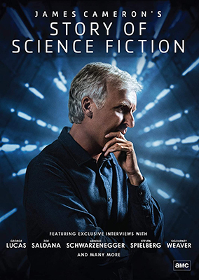 James Cameron's Story of Science-Fiction
