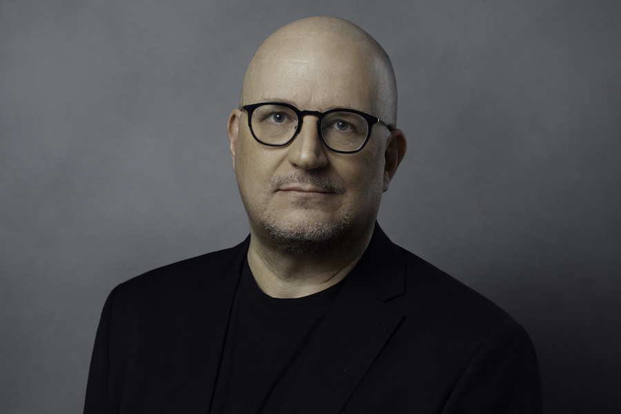 Johannes Larcher to Head HBO Max International