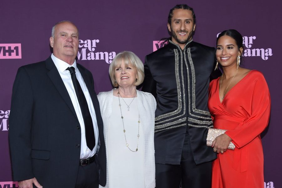 ESPN Inks Production Deal With Colin Kaepernick