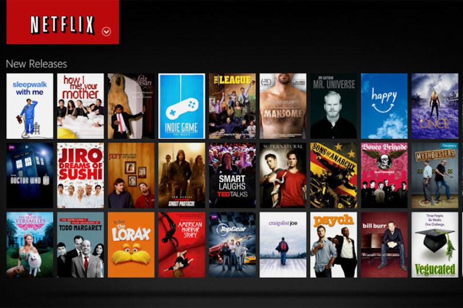 Netflix Adds Singapore Original Movies, TV Shows