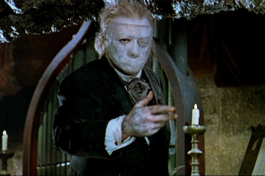 Hammer Films' 'Phantom of the Opera' on Blu-ray Aug. 11