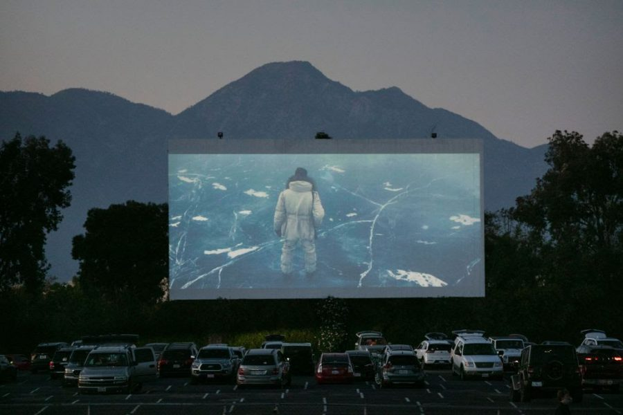 Tribeca Drive-In Movie Series Bows at Rose Bowl Parking Lot on July 9