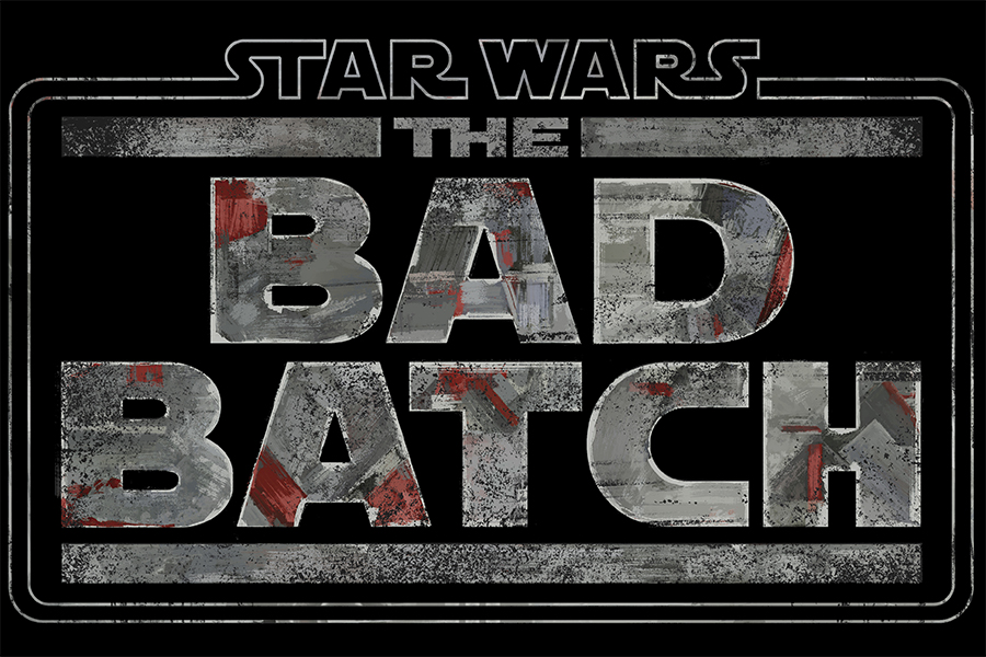 Animated 'Star Wars' Spinoff 'The Bad Batch' to Debut on Disney+ in 2021
