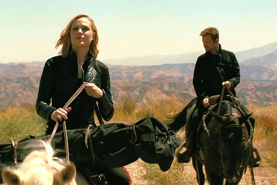 Season Three of HBO's 'Westworld' on Disc Nov. 17