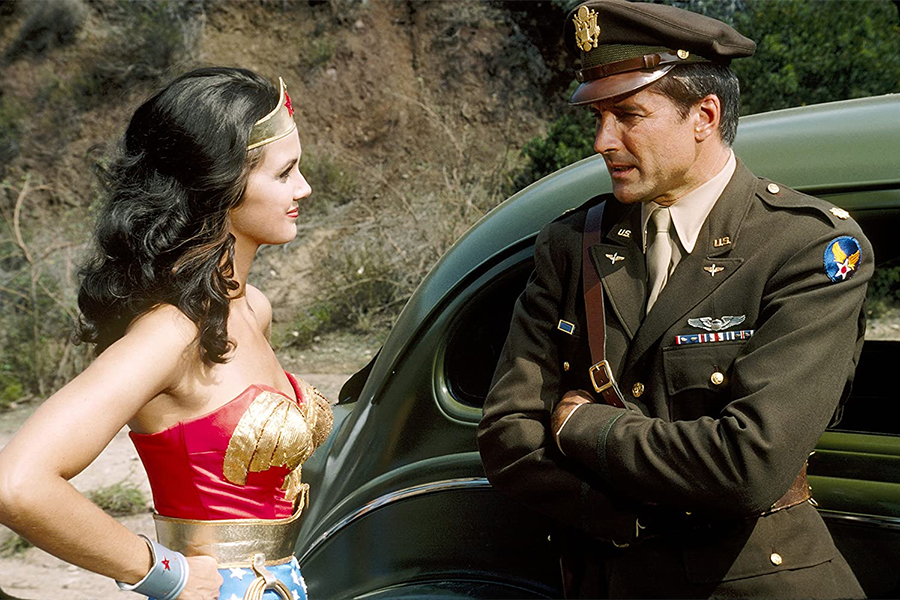 Warner Releasing 1970s 'Wonder Woman' Series on Blu-ray July 28