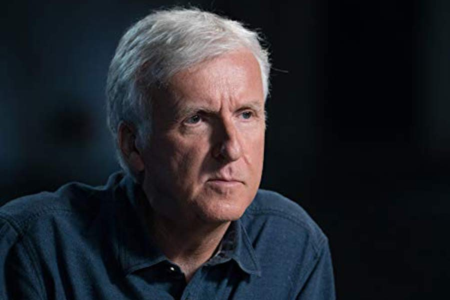 'James Cameron's Story of Science-Fiction' Coming to Disc July 28 From RLJE