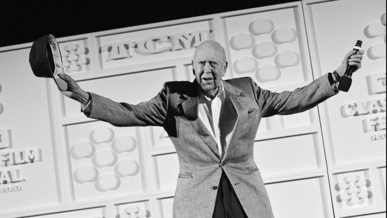 TCM to Pay Tribute to Carl Reiner With Special Programming July 28