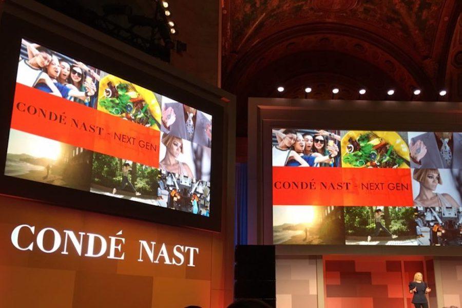 Disney+ Executive Agnes Chu Departing for Condé Nast Entertainment