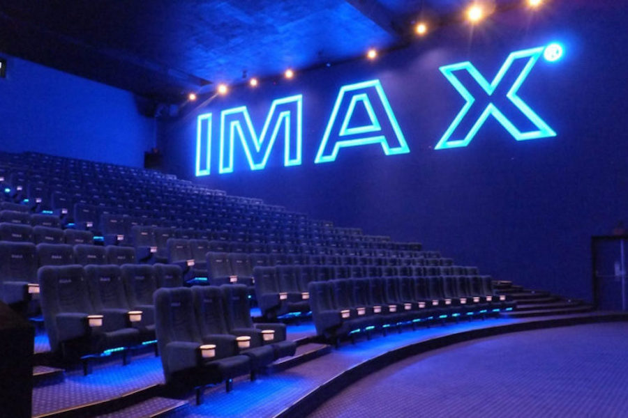 Analyst: Imax 'Insulated' From Streaming, PVOD Threat