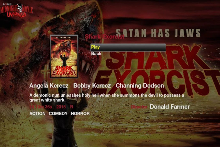 MVD and Rue Morgue Magazine Launch AVOD Service Midnight Movie Unchained