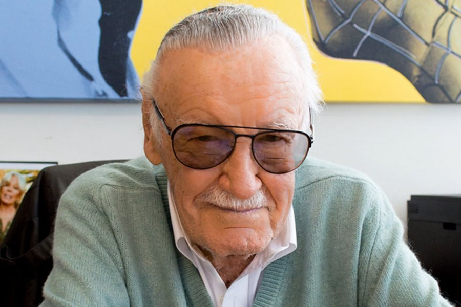 Genius Brands and POW! Entertainment Forming Stan Lee Universe Joint Venture