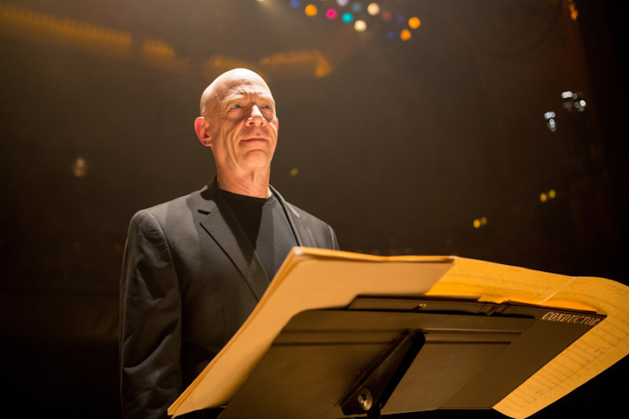 Oscar-Lauded 'Whiplash' Coming to 4K UHD Sept. 22 From Sony