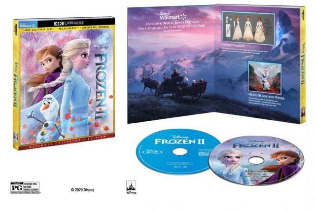 Disney Denies Scaling Back 4K UHD Blu-ray Disc Releases