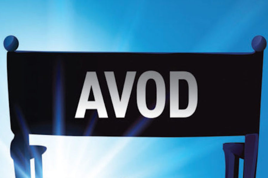 Reports: AVOD Revenue to Grow 25% in 2020