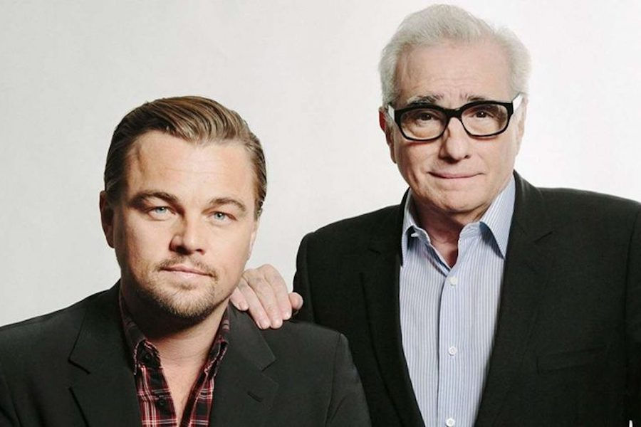 Apple TV+ Inks Movie/TV Production Deal With Martin Scorsese