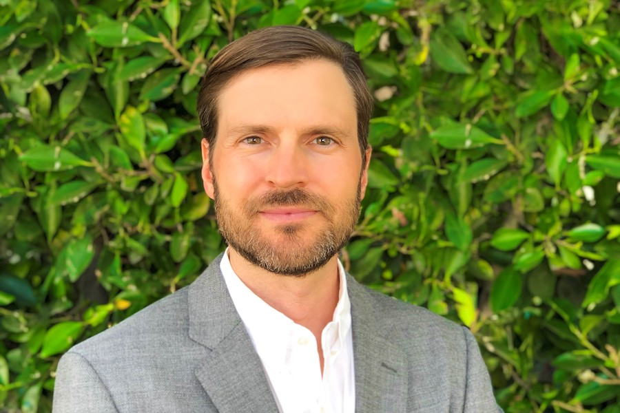 Former Fox Animation and Marvel Exec Grant Gish to Join ViacomCBS Adult Animation Unit