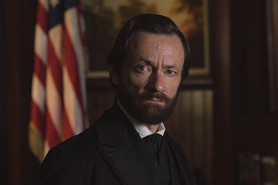 History Channel's 'Grant' Documentary on DVD Oct. 13