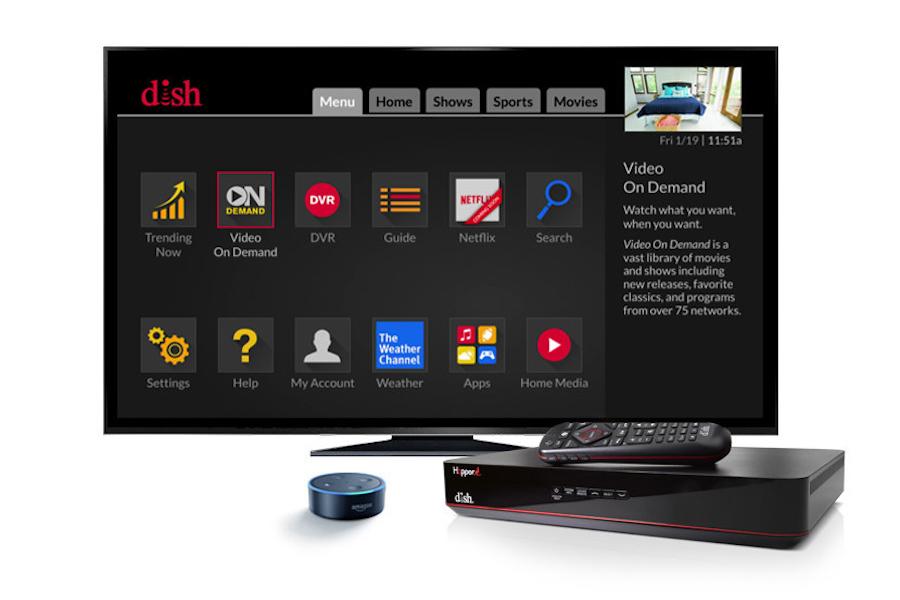 Sling TV Q3 Sub Growth Cools; Dish TV Sub Loss Increases