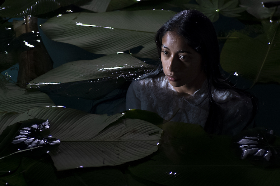 Guatemala's Jayro Bustamante Says Making Political Horror Mash-Up 'La Llorona' Was 'Strategic'