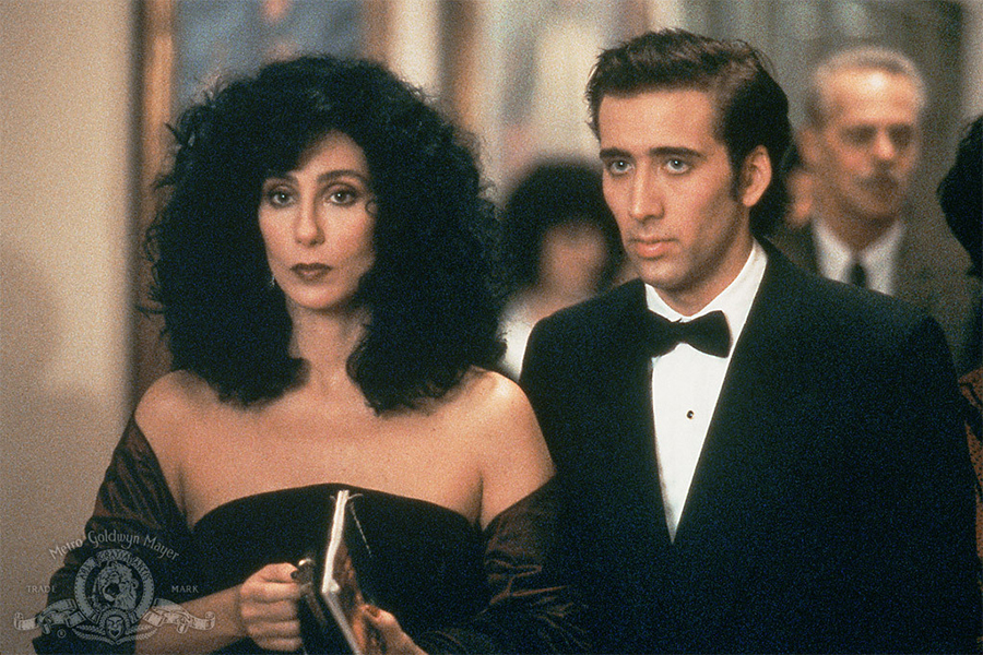 'Moonstruck,' Girlfriends' 'Ghost Dog' Getting Criterion Re-releases in November