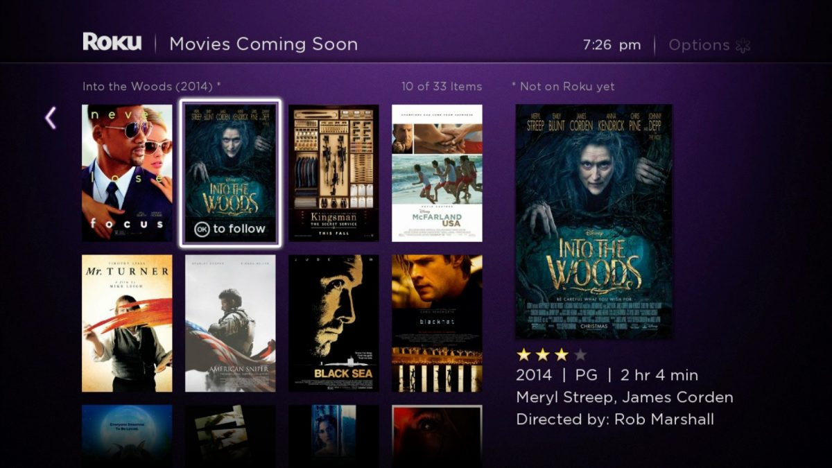 Roku Saw Record Q2 Digital Movie, TV VOD Transactions; CFO Steven Louden to Continue