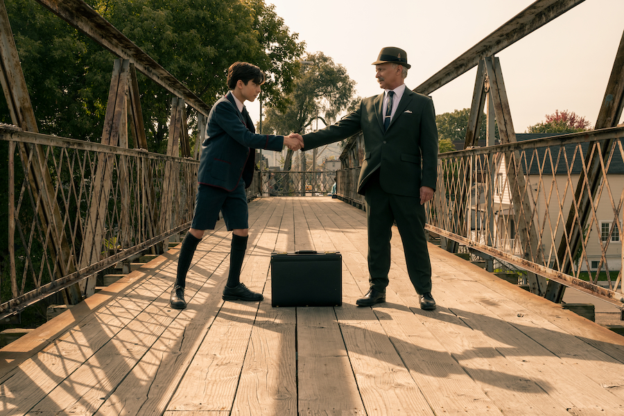'Umbrella Academy' Jumps to No. 1 on Parrot's TV Charts