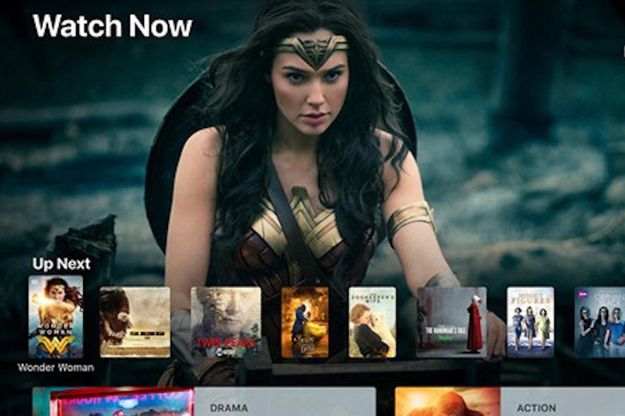 British Up Digital Movie Transactions 87% During Pandemic Lockdown
