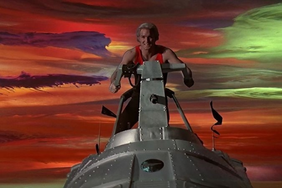 MVD Releasing 'Flash Gordon' and 'Pitch Black' as Arrow's First 4K Ultra HD Blu-rays