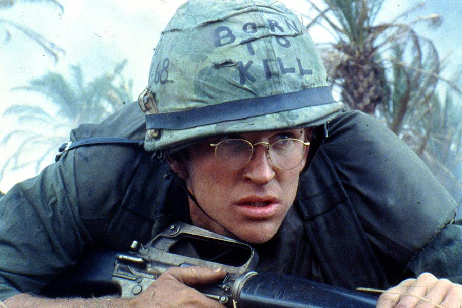 'Full Metal Jacket' Coming to 4K Ultra HD Sept. 22
