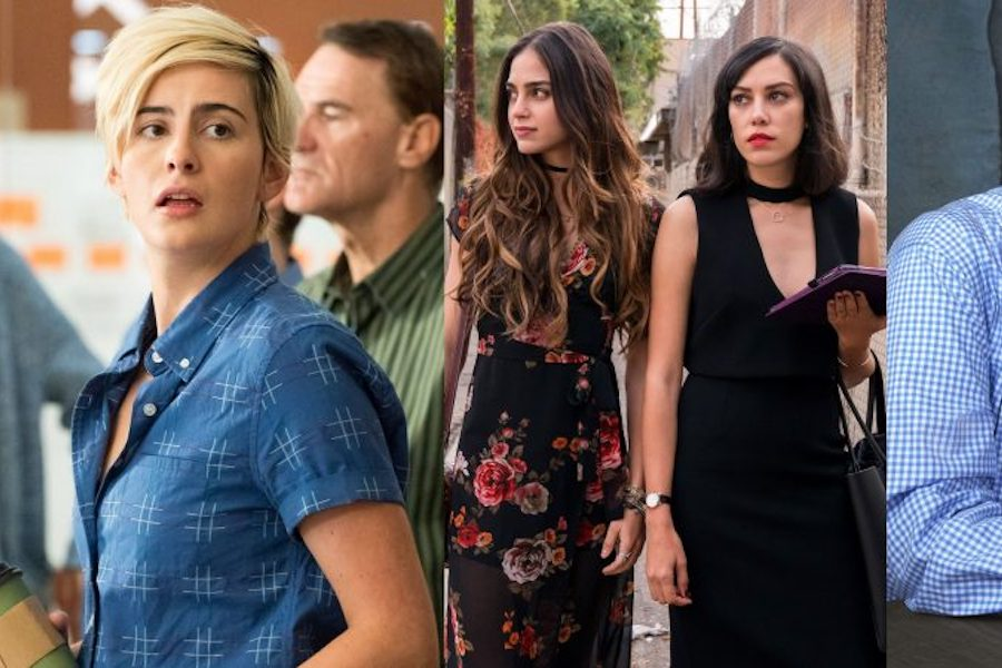 SVOD Pushing LGBTQ Programming, Demand