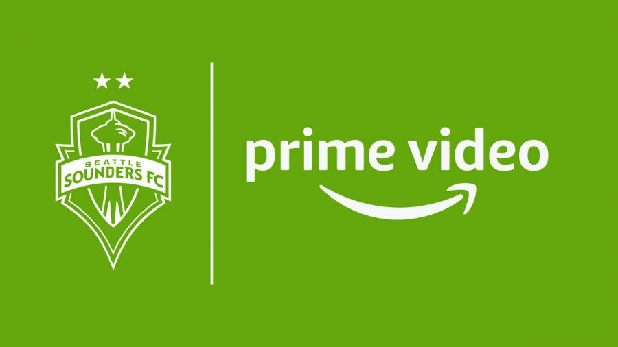 Amazon Prime Video Inks Streaming Partnership With Seattle Sounders FC Pro Soccer Team