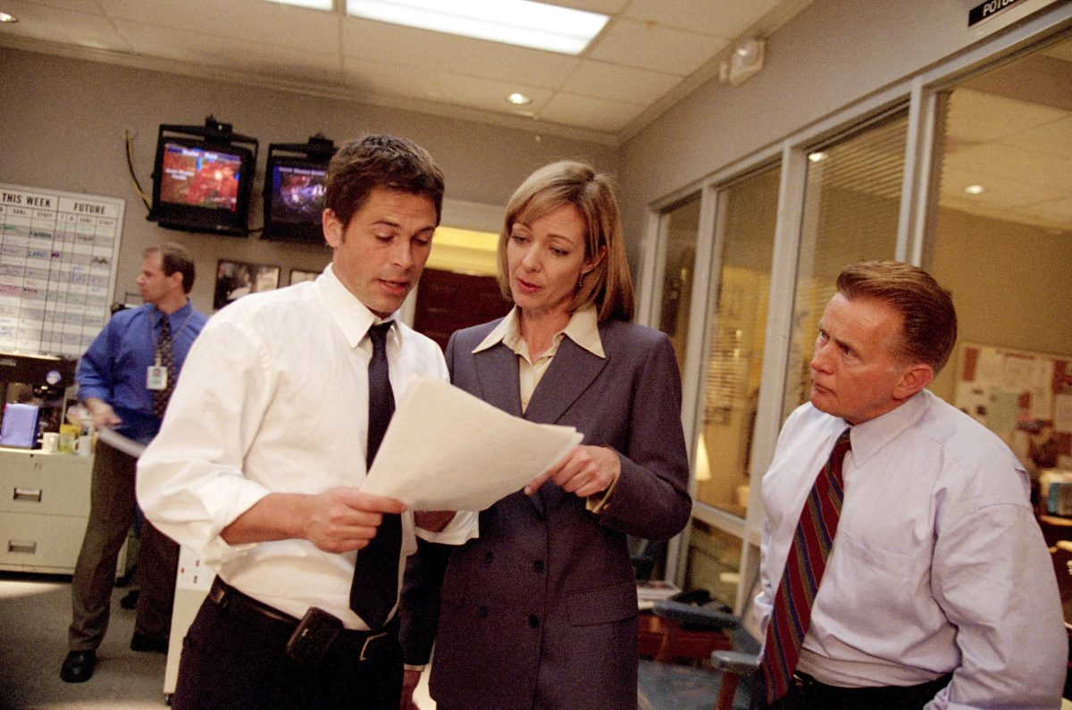HBO Max Reuniting 'The West Wing' Cast for Pre-Election Special