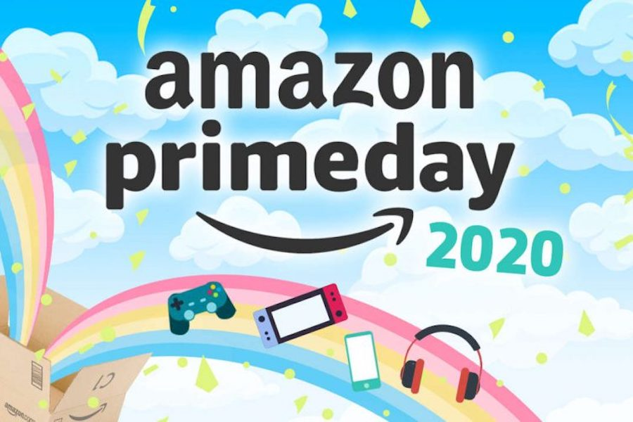 Amazon Prime Day Set for Oct. 13-14
