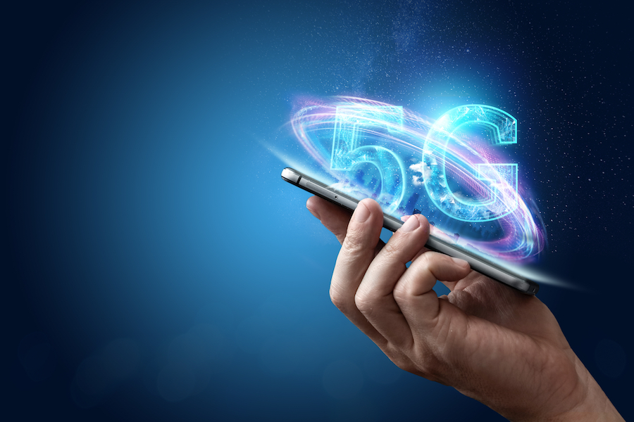 NPD Survey: Two Out of Three Consumers Interested in Buying 5G Smart Phone