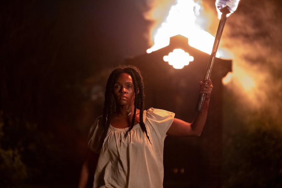 Nightmare Origins of Lionsgate's 'Antebellum'