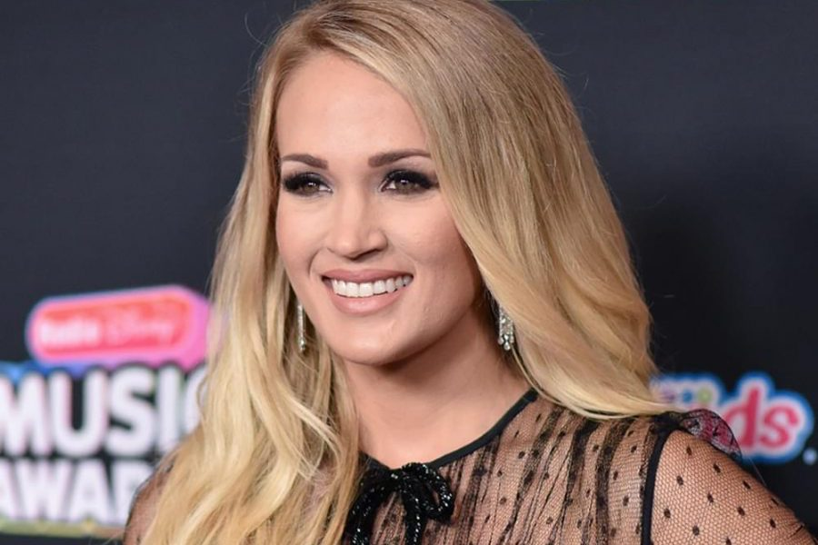HBO Max Lands Carrie Underwood Christmas Special
