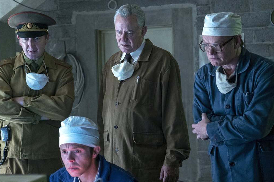 HBO's 'Chernobyl' Due on 4K Ultra HD Blu-ray Dec. 1